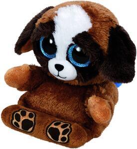 Peluche Peek-A-Boos Pups Dicembre - 2