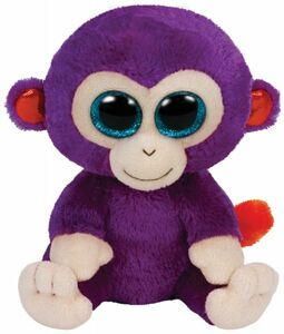 Giocattolo Peluche Beanie Boos Grapes Ty