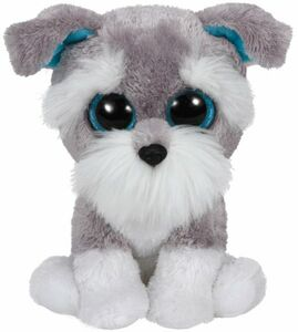 Giocattolo Peluche Beanie Boos Whiskers Ty