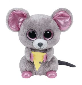 Giocattolo Beanie Boos Squeaker Ty