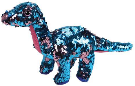 Ty. Beanie Boos. Flippables Tremor Dinosaur - 2