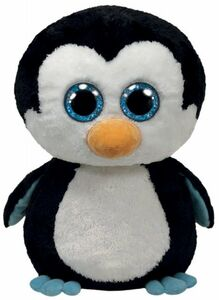 Giocattolo Peluche Beanie Boos Waddles Ty