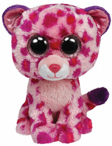 Giocattolo Peluche Beanie Boos Glamour Ty