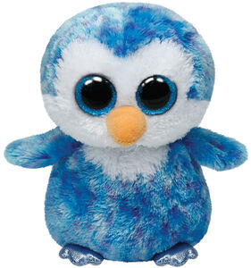 Giocattolo Peluche Beanie Boos Ice Cube Ty