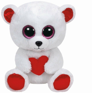 Giocattolo Peluche Cuddly Bear Ty 0