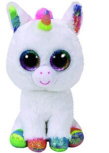Ty. Boo Buddy. Pixy Unicorn