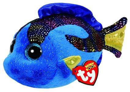 Ty-Beanie Boo. Peluche 15 Cm. Aqua - 2