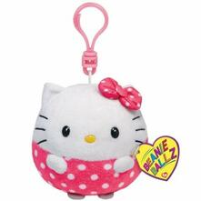 Portachiavi Peluche Hello Kitty Ballz