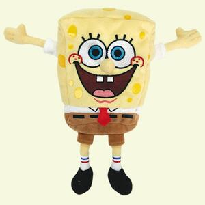 Spongebob Best Day Ever peluche - 2
