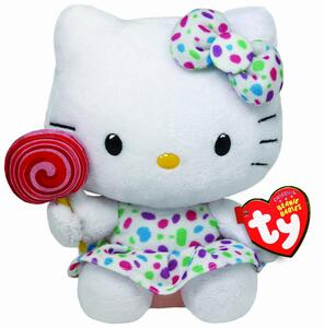 Peluche Hello Kitty Lollipop - 2