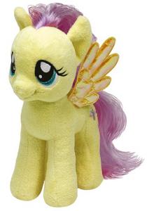 Giocattolo Peluche My Little Pony Fluttershy Ty 0