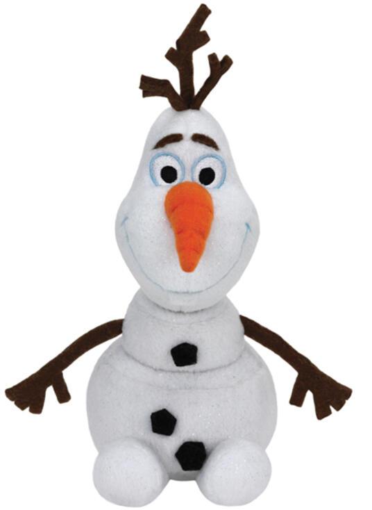 Peluche Olaf con Suono - 3