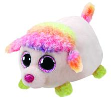 Ty. Teeny Ty. Peluche Floral