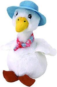 Peter Rabbit. Jemima Puddle Duck