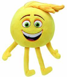 Ty. Emoji Peluche 20Cm. Gene