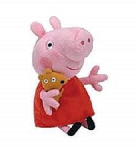 Peluche Peppa Pig. Peppa - 2