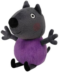 Giocattolo Peluche Peppa Pig Danny Dog Ty