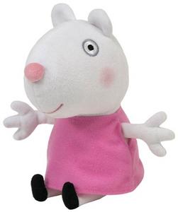 Giocattolo Peluche Peppa Pig Susi Pecora Ty 0