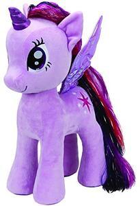 Peluche My Little Pony. Twilight Sparkle