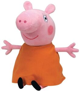 Giocattolo Peluche Peppa Pig Mamma Pig Ty