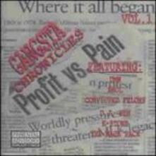 Gangsta Chronicle vol.1 - CD Audio