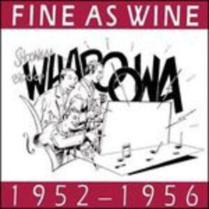 CD Fine as Wine