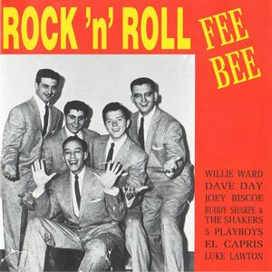 CD Rock 'n' Roll Fee Bee