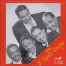 1943-1945 - CD Audio di Five Red Caps