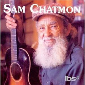 1970-1974 - CD Audio di Sam Chatmon