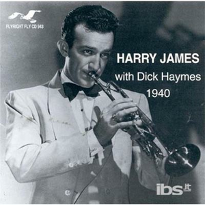 CD With Dick Haymes di Henry James