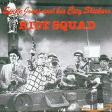 Riot Squad - CD Audio di Spike Jones,City Slickers