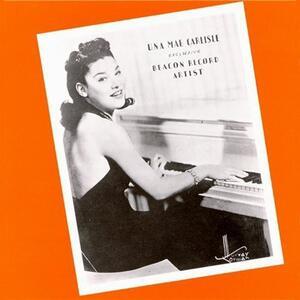 1944 - CD Audio di Una Mae Carlisle