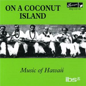 CD On a Coconut Island