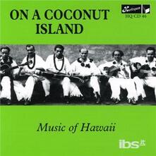 On a Coconut Island - CD Audio