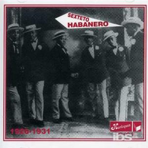CD Sexteto Habanero di Sexteto Habanero