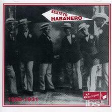Sexteto Habanero - CD Audio di Sexteto Habanero