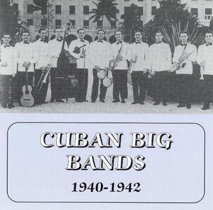 CD Cuban Big Bands