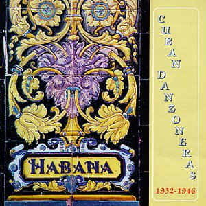 CD Cuban Danzoneras