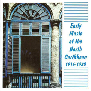 CD Early Music of the North