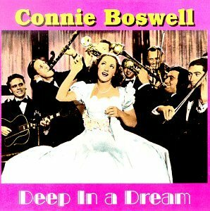 CD Deep in a Dream di Connie Boswell