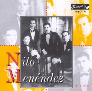 CD 1934-1938 di Nilo Menendez