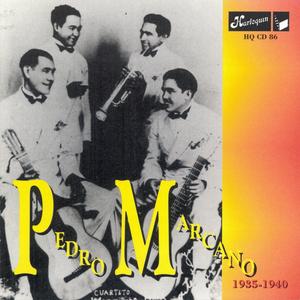 CD 1935-1940 di Pedro Marcano