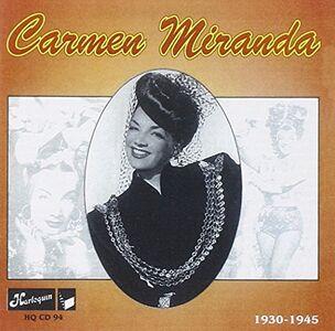 CD Vol.2 1930.45 di Carmen Miranda