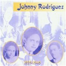 1935-1940 - CD Audio di Johnny Rodriguez