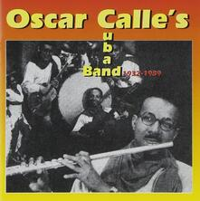1932-1939 - CD Audio di Oscar Calle