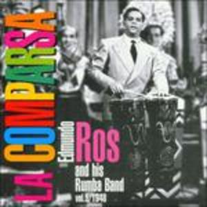 CD La Comparsa di Edmundo Ros