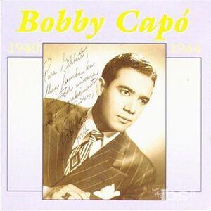CD 1940-1944 di Bobby Capo