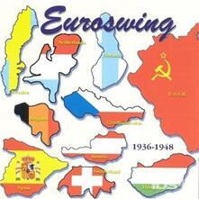 Euroswing 1936.1948 - CD Audio