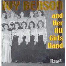 Ivy Benson 1943-1949 - CD Audio di Ivy Benson
