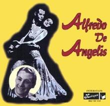 Alfredo De Angelis - CD Audio di Alfredo De Angelis
